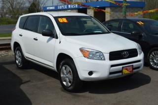 Image for 2008 Toyota Rav4  ID: 31992