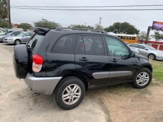 Image for 2001 Toyota Rav4  ID: 1138226