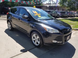 Image for 2014 Ford Escape SE ID: 912541