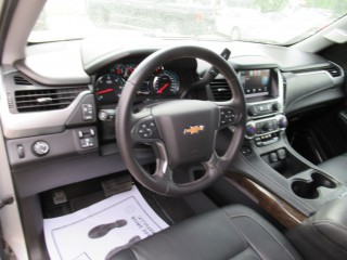 Image for 2015 Chevrolet Tahoe 1500 LT ID: 1688742