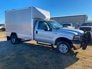 Image for 2005 Ford F-350 Reg Cab ID: 945621