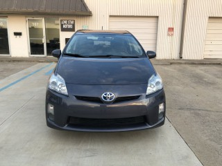 Image for 2010 Toyota Prius  ID: 962262