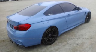 Image for 2015 BMW M4  ID: 962263