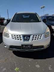 Image for 2008 Nissan Rogue S ID: 989345