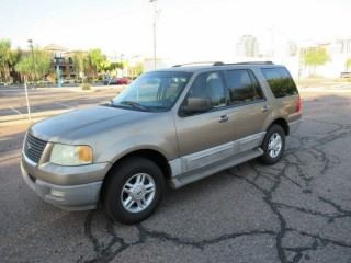 Image for 2003 Ford Expedition 5.4L Special Service ID: 1017809