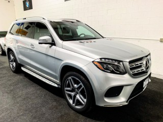 Image for 2019 Mercedes-Benz GLS-Class GLS 550 4MATIC ID: 30261