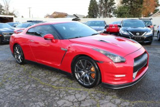 Image for 2010 Nissan GT-R BASE ID: 1031869