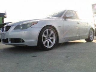 Image for 2004 BMW 5 Series 545i ID: 426003