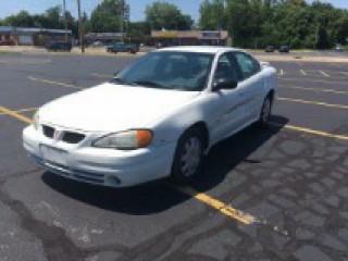 Image for 2004 Pontiac Grand Am SE1 ID: 1052871