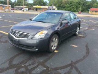 Image for 2007 Nissan Altima 2.5 ID: 1052879
