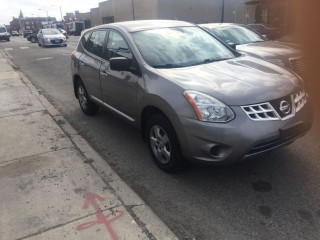 Image for 2012 Nissan Rogue S ID: 1071339