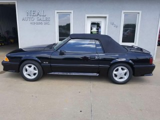 Image for 1992 Ford Mustang GT ID: 1086038