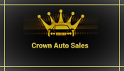 Image for Crown Auto Sales