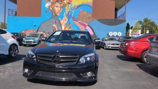 Image for 2009 Mercedes-Benz C-Class C 300 ID: 1120377