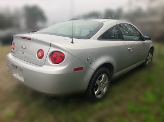 Image for 2008 Chevrolet Cobalt LS ID: 1120264