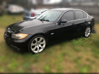 Image for 2008 BMW 3 Series 335i ID: 1145395