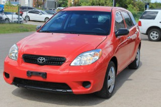 Image for 2008 Toyota Corolla XR ID: 238864