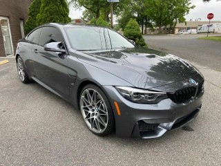 Image for 2019 BMW M4 Base ID: 1964331