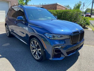 Image for 2020 BMW X7 is Sport ID: 1964337